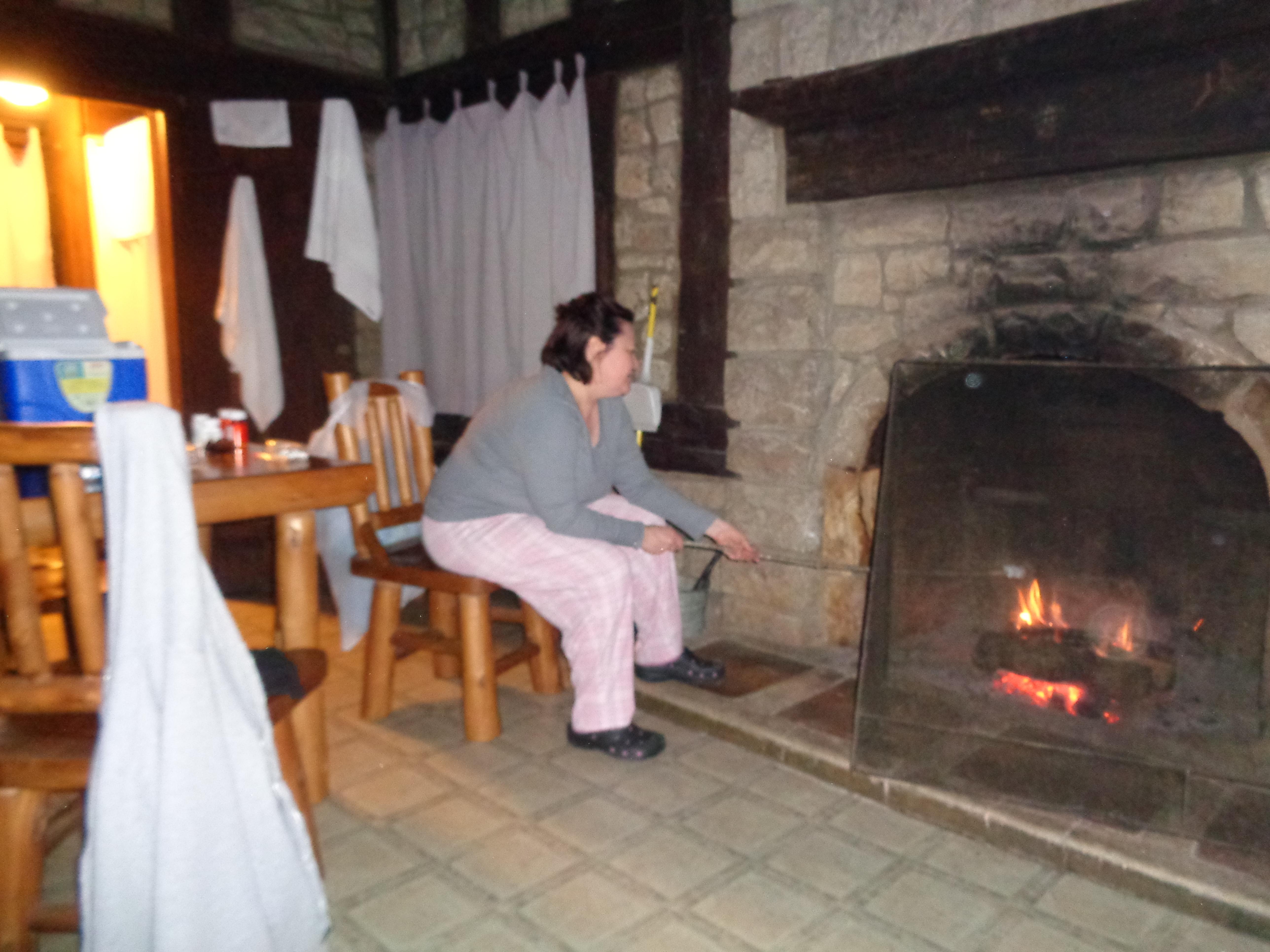 Big Spring Cabins Van Buren Mo Beth Evenson S Blog